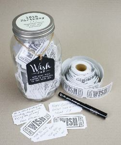 Picture of Wish Jar 18th Birthday