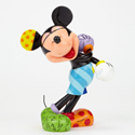 Picture of Britto Laughing Mickey Mouse