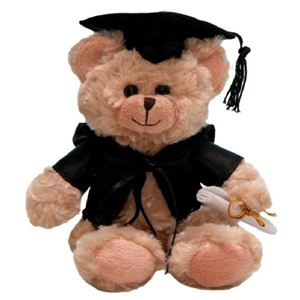Picture of Bright sparks teddy 25cm