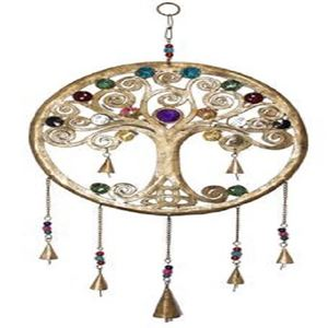Picture of 33cm Tree of Life Windchime