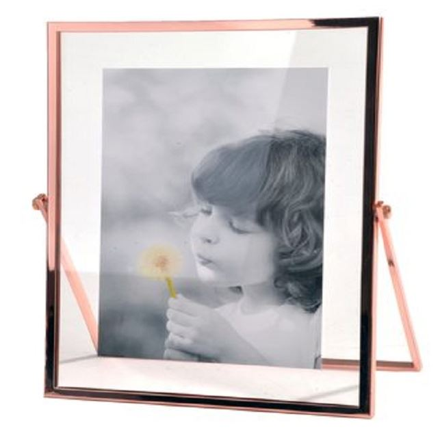 Floating Frame 4x6 Copper | Gift Shop LynnMall | Souvenirs | Kiwiana ...