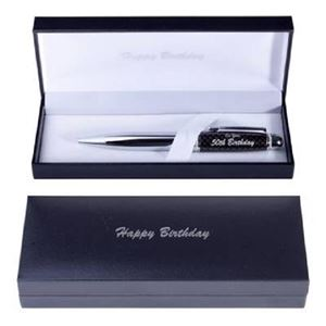 Picture of 50th Silver Pen
