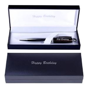 Picture of 70th Birthday Pen