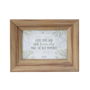 Picture of Botanical 4x6 Frame