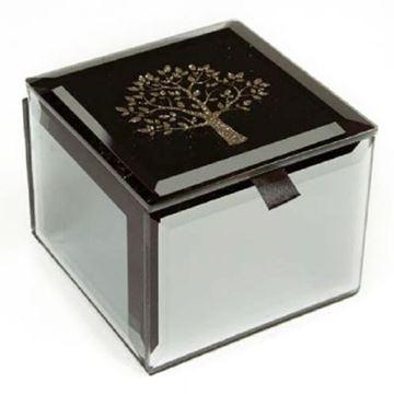 Picture of Mini trinket box tree