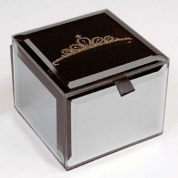 Picture of Mini trinket box tiara