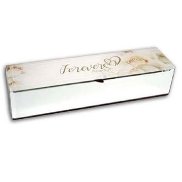 Picture of Forever & always cert box