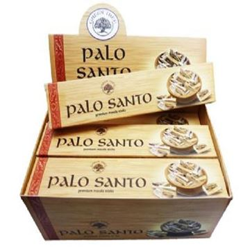 Picture of Palo santo incense 15gm