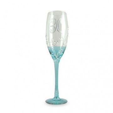 Picture of 30 vine champ glass