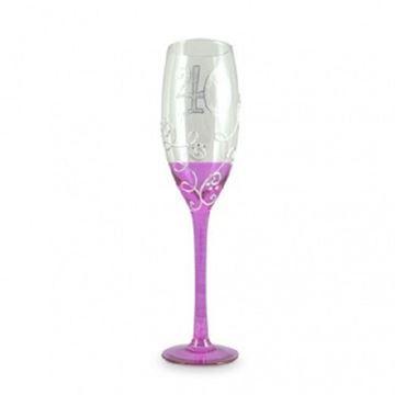 Picture of 40 vine champ glass