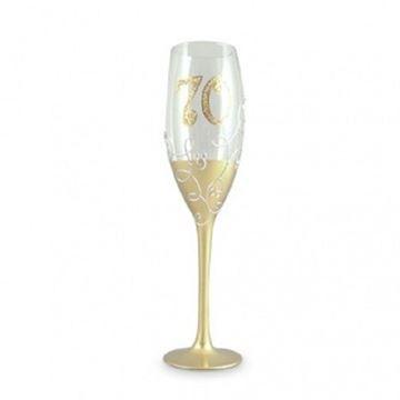 Picture of 70 vine champ glass