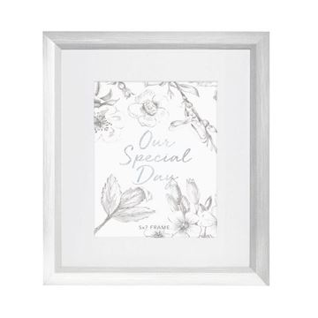 Picture of Wedding frame 5x7