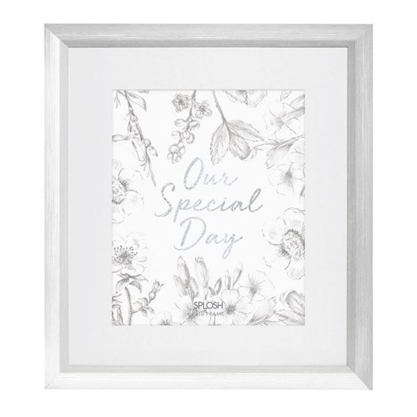Picture of Wedding 8x10 frame