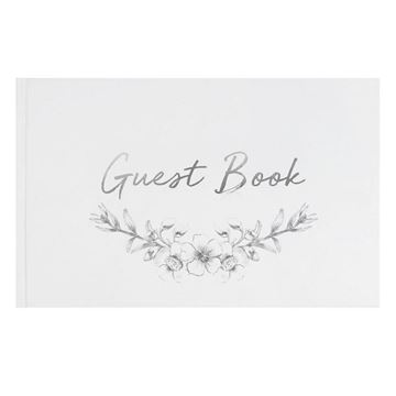 Picture of Wedding guest book