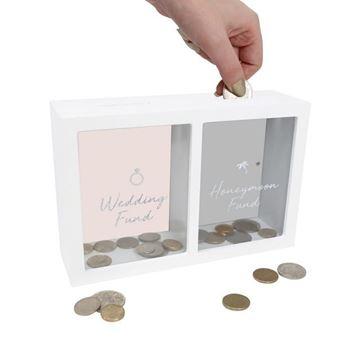 Picture of Wedding/honeymoon change box