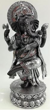 Picture of Ganesh figurine