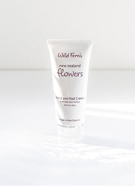 Picture of Flowers hand/nail creme