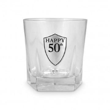 Picture of 50 whiskey glass