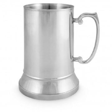 Picture of Beer mug stainless steel