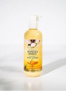 Picture of Manuka honey body lotion