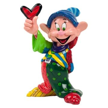 Picture of Dopey large figurine