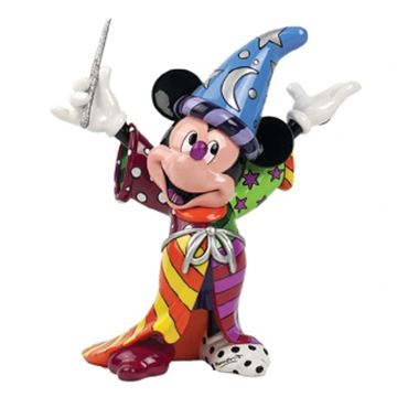 Picture of Sorcerer mickey large figurine