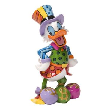 Picture of Uncle scrooge large figurine