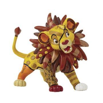 Picture of Simba mini figurine