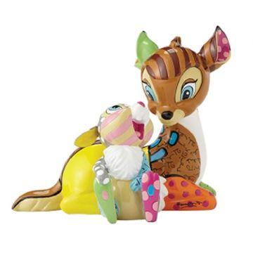 Picture of Bambi & thumper 75th anni