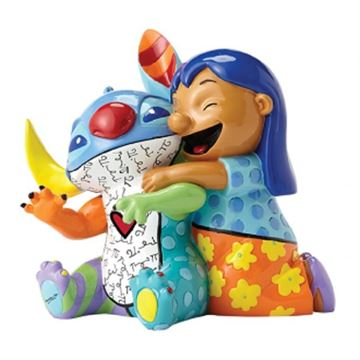 Picture of Lilo & stitch medium figurine