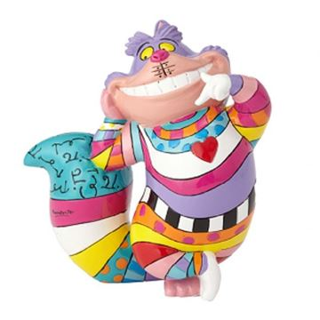 Picture of Mini cheshire cat standing