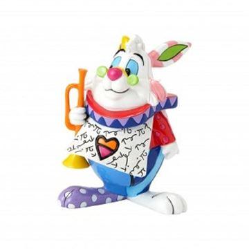 Picture of Mini white rabbit