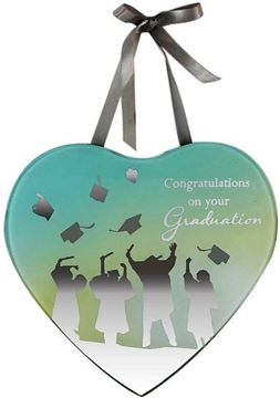 Picture of Heart graduation