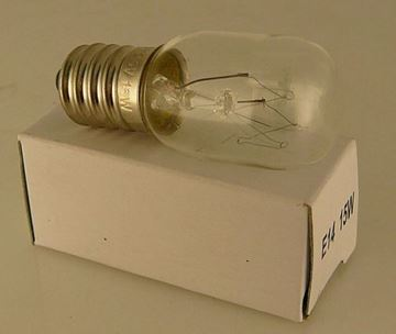 Picture of Salt lamp bulb 15w