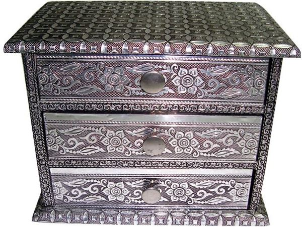 Picture of 3 drawer box