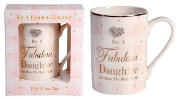 Picture of Fab daughter mug