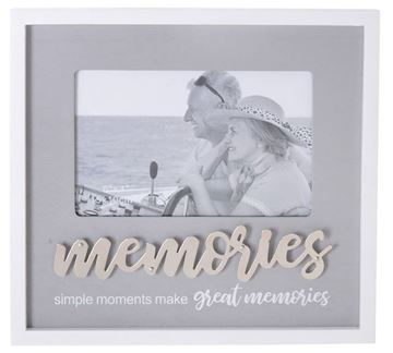 Picture of 6x4 memories frame