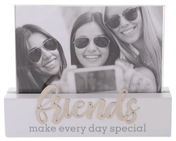 Picture of 6x4 friends block frame
