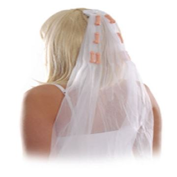 Picture of Pecker veil