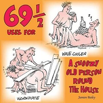 Picture of Book 69 uses for snoozy old