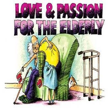 Picture of Book love & passion for eld