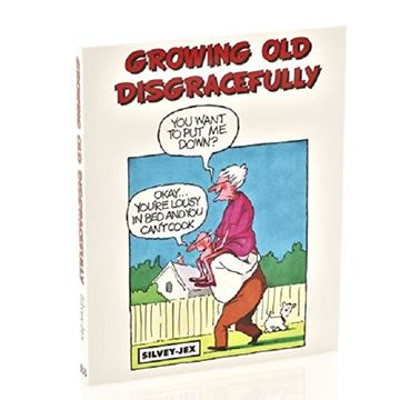 Picture of Book growing old