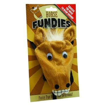 Picture of Horse fundies