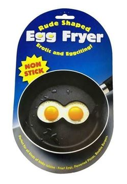 Picture of Boob egg fryer