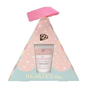 Picture of K beauty hand cream peach