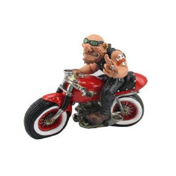Picture of Motorbike w/rider