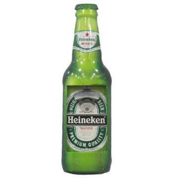 Picture of Beer bottle opener heineken