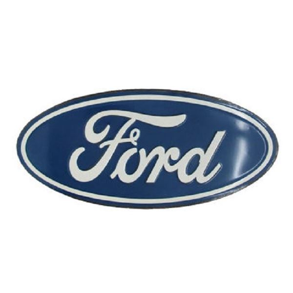 Picture of Ford sign