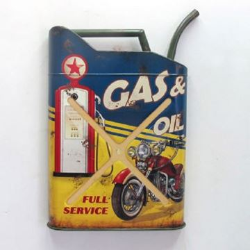Picture of Motorbike jerry can