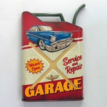 Picture of Garage service jerry can